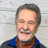 Jerry Lilja