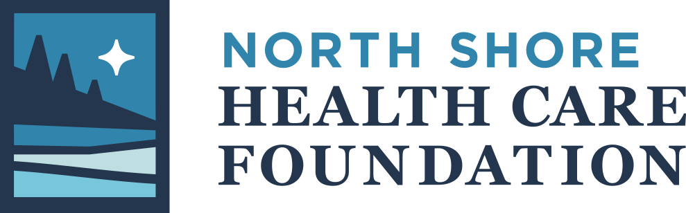 North Shore Health logo