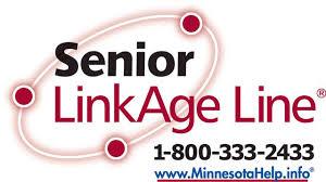 Senior Linkage Line1-800-333-2433